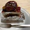 【京都府宮津市】Café et Patisserie Genmyoanさんのごろっとフルーツを楽しむケーキ