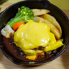 ハンバーグから茄子のあんかけまで…「ニトスキ」を皿代わりに使ったら食卓が楽しくなった