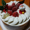 クリスマスケーキは、ふるさと納税で手に入れる幸福論★