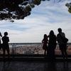 ポルトガル4日目〜リスボンの展望台&傘のアーケードの街アゲダへ電車移動〜 世界一周73日目★
