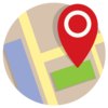 Swiftでデータストアを位置情報検索する(2点間検索)