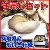 宮城県石巻市へふるさと納税したお礼の「漁師の牡蠣カンカン焼きセット」が届きました(2016年)