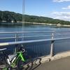 尾根幹を通ってZEBRA津久井本店までサイクリング20170603