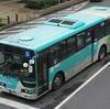 船橋新京成バス 1024
