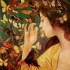 綺麗でかわいい『蝶』タロットカード&オラクルカード&トランプまとめ