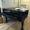 ピアノの「ロールスロイス」Ibach グランドピアノご納品レポート