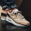 NIKELAB AIR MAX 1 PINNACLE 'MUSHROOM & SILT RED'