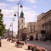 【二択?いや一択】ワルシャワのホテルはどこがいい?