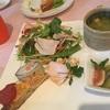 8時から食べれる。フレンチレストランMori(モリ)のモーニング