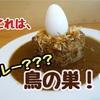 【京都・二条城駅】インスタでも話題の「鳥の巣」みたいなカレーは見た目も味も良し!!in 「SONGBIRD COFFEE(ソングバードコーヒー」