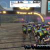 【Zwift】Tour of Watopia Stage3 に参加