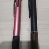 ボールペンは1.0ミリが0.7ミリよりも書きやすく感ずる件?!