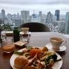 ザ・プリンスギャラリー東京紀尾井町⑥ All-Day Dining OASIS GARDEN(朝食)