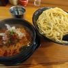 五反野【辛つけ麺専門 カラツケ グレ】ニクカラ(特盛) ¥950