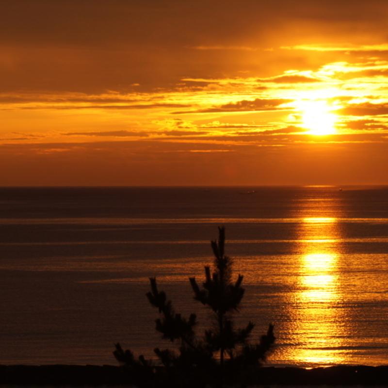 センチメンタルな秋にぴったり♡「海の京都」おすすめ夕日スポット