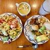 シズラーランドマークプラザ店で平日ランチ『ランチエクスプレス』を食べてきました!