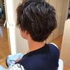 メンズヘアスタイル~動きをつけるパーマでボリュームコントロール~リミックス新宿店