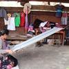 チアパスの先住民/シナカンタン村