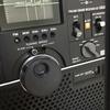 一時の気の迷いで骨董品のラジオSONY ICF-5800(スカイセンサー5800)を買ってしまった
