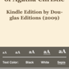 kindle for iPhoneで、なにが読める?