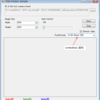 JAISDK PixelFormatを指定して平均値取得