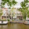 色彩豊かな国オランダ、アムステルダムに行ってきた!~夏のひとり旅・オランダ1日目~