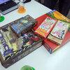 ボードゲーム/カードゲーム大会 (カタン、ドミニオン、あやつり人形、ダイナマイト・ナース)