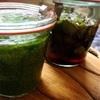 保存用に!Bärlauchベアラオホの醤油漬けとペースト(Bärlauchレシピまとめ)