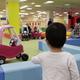 【西部立川】ファンタジーキッズリゾートは親子チケット遊び放題2750円で1日中遊んで大満足の施設だった