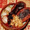 紅焼牛肉ジャガイモ麺の日々