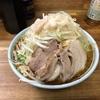 11/15【小金井】ラーメン二郎 新小金井街道店