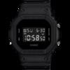 【腕時計】オールブラックのG-SHOCK、DW-5600BBをレビュー
