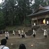 大地の芸術祭作品×地元パフォーマンス! 朧祭を開催しました!