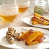 ハーブ料理研究家の若井めぐみさんの「日本の極み 鳴門金時芋棒・ごまポテ」試食レポート