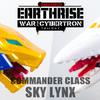 トランスフォーマー:EARTHRISE War for Cybertron スカイリンクス とNETFLIXトランスフォーマーの話