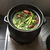 西洋菜湯(クレソン・スープ)の作り方
