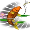 トラウトらんどの禊釣行対象魚