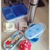 10分掃除でキッチン用品をいくつか断捨離。