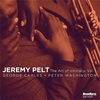 ジェレミー・ペルトを聴きながら