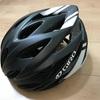 ヘルメットのレビュー Giro SAVANT WF