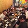 ■名古屋で秘密の飲み会♪♪