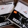 絶対に透けない「Hanes BEEFY-T(ビーフィー)」ヘインズのTシャツの購入レビュー