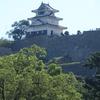 丸亀城(日本百名城第78番・現存天守・重要文化財)