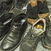 持っている靴の数が4足に減った話