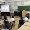 児童画展表彰式&【年長児】お誕生会