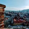 2019/02 プラハ旅行:④プラハ城