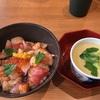くら寿司の旬の海鮮丼ランチ500円、最高!