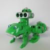 特命戦隊ゴーバスターズ DX FS-00フロッグ