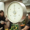 2月の30日間チャレンジは「毎朝体重を計る」