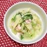 【セロリのたらこ煮】旬のセロリを使った簡単レシピ*大量消費、作り置きにもおすすめ。